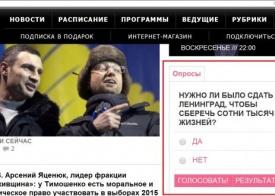 опрос, дождь, сталинград|Фото: