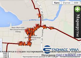 ВИЗ, трамвай, авария, депо|Фото: Твиттер TramEkb