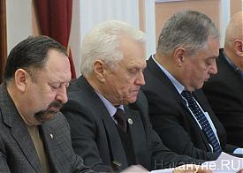 заседание штаба ОНФ|Фото: Накануне.RU