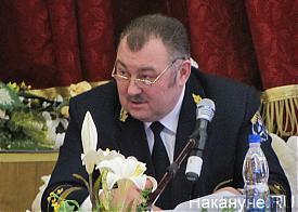 заседание штаба ОНФ, Косарев Николай|Фото: Накануне.RU