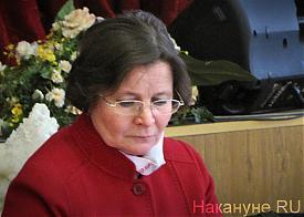 заседание штаба ОНФ, Лариса Фечина Фото: Накануне.RU