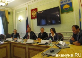 Корпорация развития, Сергей Маслов|Фото: Накануне.RU