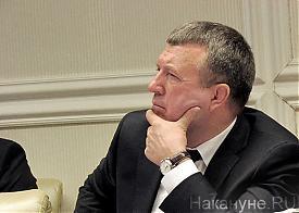 Совещание по ЕГЭ, Михаил Бородин|Фото: Накануне.RU