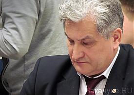 Совещание по ЕГЭ, Юрий Биктуганов|Фото: Накануне.RU