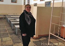 Ирина Аладина, гимназия, Сухой Лог|Фото: Накануне.RU