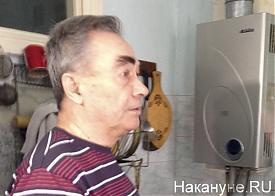 Николай Чудов, Сухой Лог|Фото: Накануне.RU
