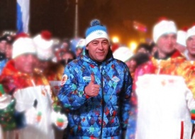 куйвашев, олимпиада|Фото: facebook.com/dip.gubernator96