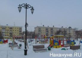 детская площадка, Нижний Тагил|Фото: Накануне.RU