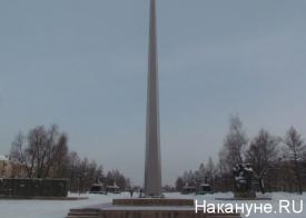 памятник, Великая Отечественная война, Нижний Тагил|Фото: Накануне.RU