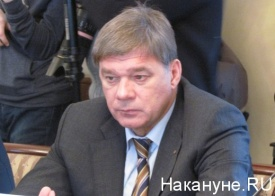 Алексей Кушнарев|Фото: Накануне.RU