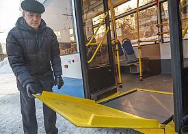 низкополный троллейбус, ЕТТУ|Фото: facebook.com/alshevskix