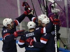 хоккей, сша россия|Фото:ИТАР-ТАСС