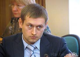 депутатское слушание по тарифам на транспорте, Караваев Александр|Фото: Накануне.RU