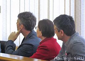 депутатское слушание по тарифам на транспорте, Ройзман, Фечина|Фото: Накануне.RU