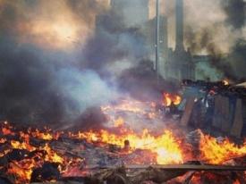 украина, киев, погромы|Фото: