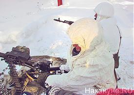 32-ой военный городок, рядовой Дмитрий Маслов|Фото: Накануне.RU