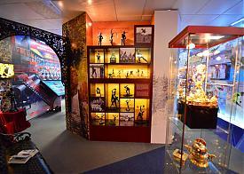 выставка УрФО, олимпийский парк|Фото: