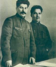 сергей киров, сталин|Фото: 22-91.ru