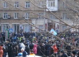 Донецк, митинг, антимайдан Фото: Накануне.RU