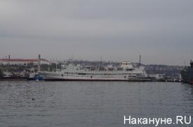 Севастополь, Крым|Фото:Накануне.RU