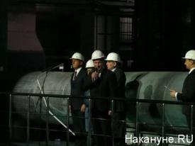 Курганская ТЭЦ-2 открытие|Фото: Накануне.RU