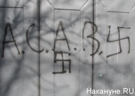 Харьков, национализм, ультрас Фото: Накануне.RU