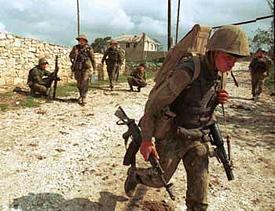 избежать вторжения в дагестан в 1999 ГАЗ