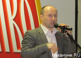 встреча, Стариков Николай Викторович|Фото: