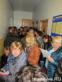 Крым, паспортный стол, прописка, очередь|Фото: Накануне.RU