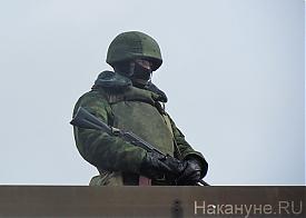Крым, Симферополь, референдум Фото: Накануне.RU