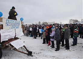 Бажовские места, Полевской, Зюзельский|Фото: facebook.com/denis.porubov