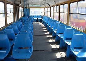 трамвай до модернизации|Фото: serebriany.livejournal.com