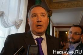 Дмитрий Рогозин|Фото:Накануне.RU