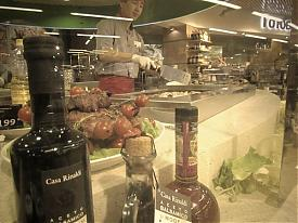 Гринвич Гипербола магазин супермаркет прилавок витрина|Фото:Накануне.RU
