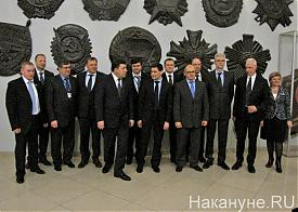 Уралмашзавод, Куйвашев, Якоб, Альшевских|Фото: Накануне.RU