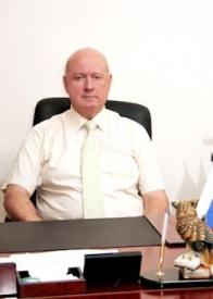 Виктор Сухнев  и.о. директора департамента природных ресурсов и охраны окружающей среды Курганской области|Фото: persona.kurganobl.ru