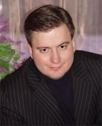 Серов Дмитрий Васильевич - бывший пресс-секретарь губернатора Курганской области|Фото: kurganobl.ru
