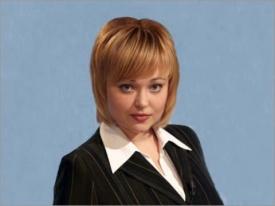 Сапожникова Ольга Геннадьевна пресс-секретарь губернатора Курганской области|Фото: oblduma.kurgan.ru