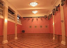 театр Коляды, открытие Фото: seaseas.livejournal.com