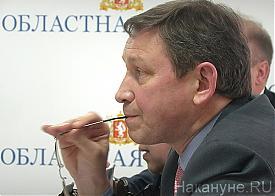 Круглый стол, реформа местного самоуправления, Косинцев|Фото: Накануне.RU