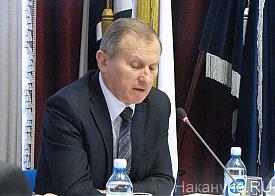 Круглый стол УрГЭУ, Виктор Мельников|Фото: Накануне.RU
