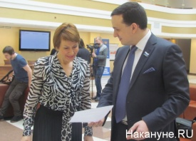 куйвашев, 1 апреля, отменить все законы, Чечунова, Ионин|Фото: Накануне.RU