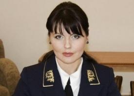 Нина Штански, глава МИД Приднестровья|Фото: totul.md/