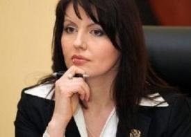 Нина Штански|Фото: www.noi.md