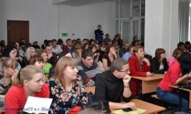 студенты Тюмгу|Фото: Филиал Тюмгу г. Шадринск