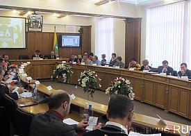 заседание гордумы, Екатеринбург|Фото: Накануне.RU