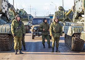 репетиция парада победы в Екатеринбурге|Фото: alshevskix.livejournal.com