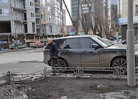 джип, невьянская икона, консульство сша|Фото: oblgazeta.ru