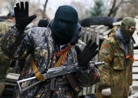 самооборона, славянск, восставшие|Фото:colonelcassad.livejournal.com