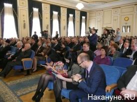 Алексей Кокорин послание к общественности Зауралья|Фото: Накануне.RU